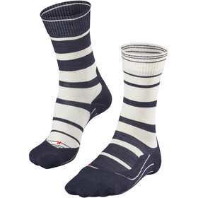 Falke TK5 Stripe Socks Women blue/white